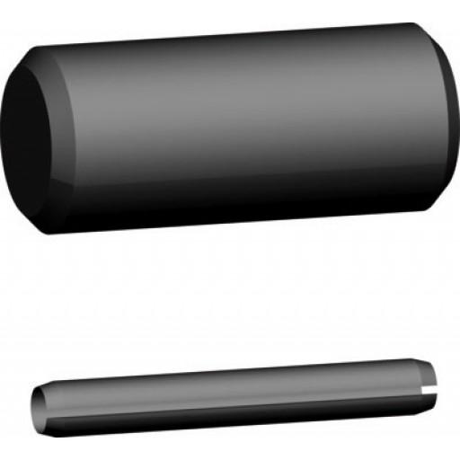 Bolzen-Garnitur für Lasthaken und Sonder-Kuppel-Aufhängekopf KBG/SUN 10