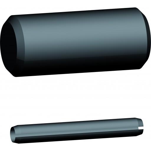 Bolzen-Garnitur für Sicherheitshaken mit Gabel KBG/S 10