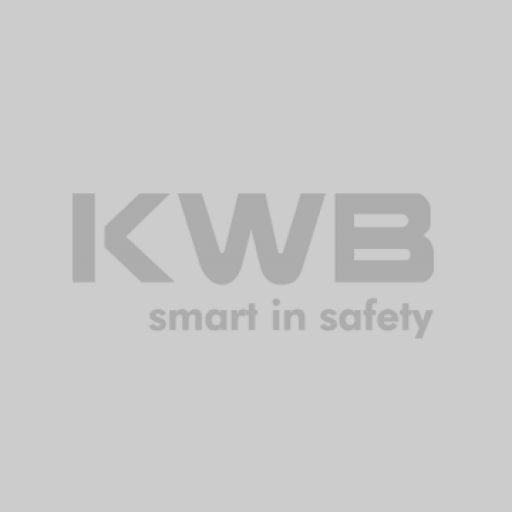 Bolzen-Garnitur für Lasthaken und Sicherheitshaken mit Gabel und Verkürzungsklaue KBG 20 U