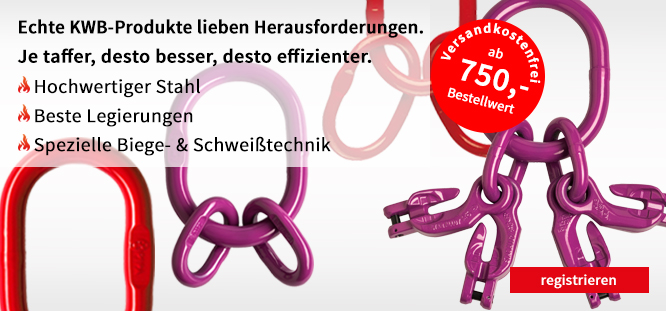 KWB - zu Ringen & Köpfen